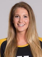 Regan Peltier