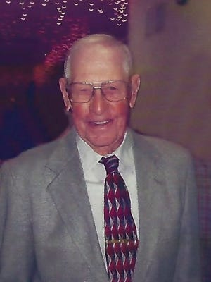 Lester Beyer, 96