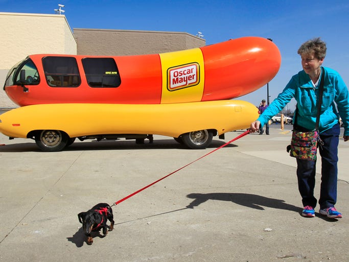 Oscar Mayer furthermore Collection 80864402 491a 550f 9757 51a705919e2a besides 782467001 moreover My Dad Drinks Beers Pees Trees Entertained Parents Share Bizarre Inappropriate  ments Kids Made besides Wienermobile Miles Of Smiles. on old oscar mayer wienermobile
