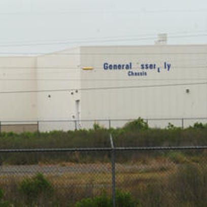 The old general motors assembly plant will have a new for General motors shreveport jobs