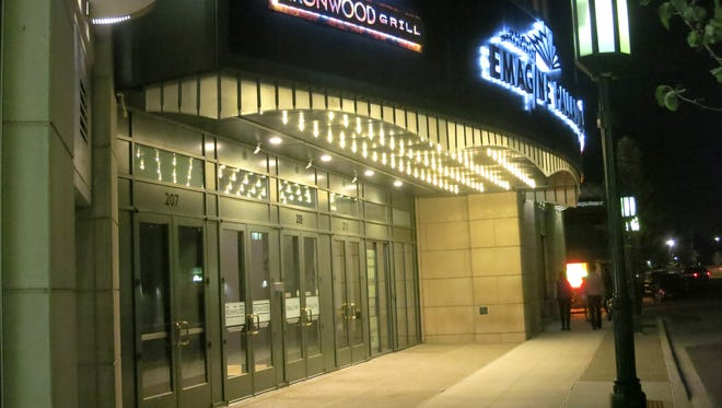 The Ironwood Grill will open in Birmngham's new Emagine! Theatre.