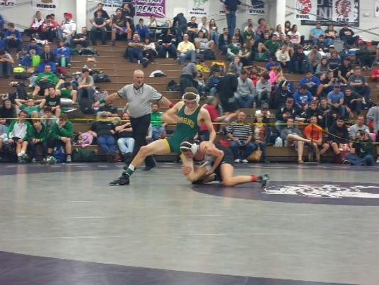 STG0123 dvt vvhs wrestling