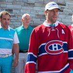 Shea Weber making himself at home with Montreal Canadiens