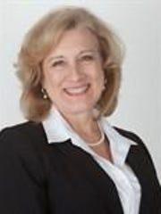 Carol Waugh