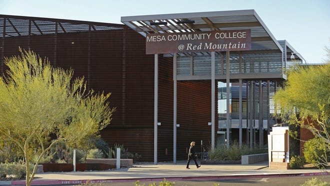 Two new members in January will join the Maricopa Community Colleges governing board, which apparently will still have deep ideological fissures as it nears key funding decisions, such as what to do about declining enrollment. The low enrollment numbers at one point this year threatened the closure of Mesa Community College's Red Mountain Campus.