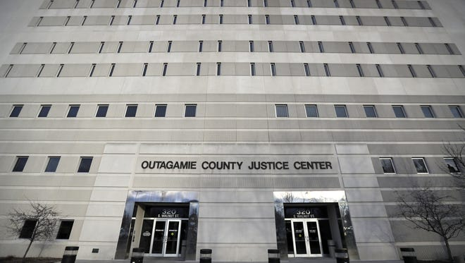 An inmate died by suicide in the Outagamie County Jail on June 19.