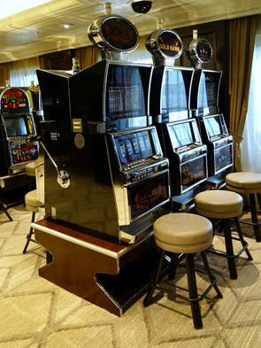 vibrant 7 slot machines for sale