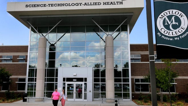 A spreadsheet containing personal and financial information of several Tennessee Promise students was mistakenly sent to Motlow State Community College faculty and staff.