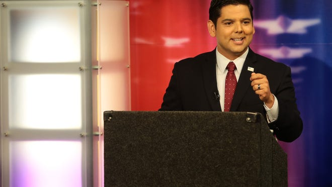The Desert Sun supports Rep. Raul Ruiz for another term representing the 36th Congressional District.