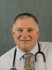Dr. Joseph Ranieri is medical director for Seabrook