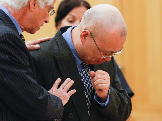 Hengjun Chao Sentencing