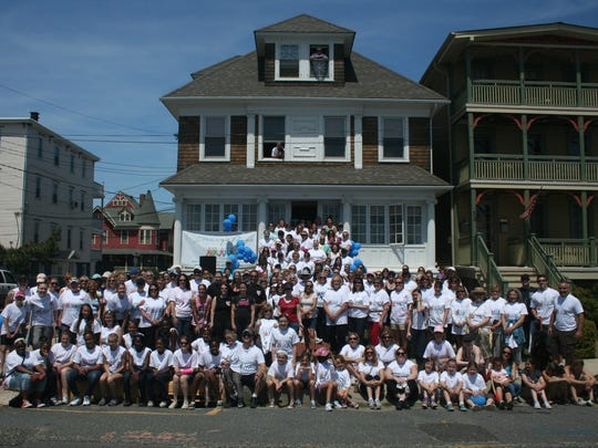 "Don't miss the fourth annual Mary's Place by the Sea ""Let's Walk Together."" The walkathon will raise money to continue the mission of helping women with cancer rest and recover."