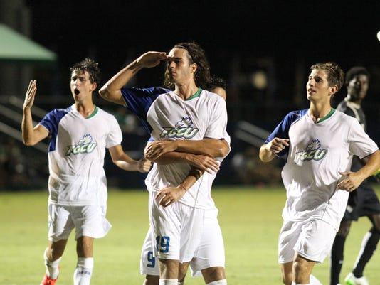 FGCU men's soccer