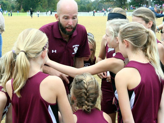 Sixth-graders will have the opportunity to try out for the same teams as their seventh- and eighth-grade peers.