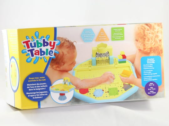 Toys Tubby Table Toys packaging HR