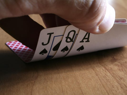Poker-Euchre 1
