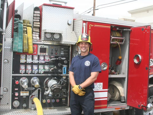 REN0608 LC firefighter profile