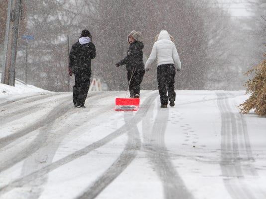 snowstorm 2-8-13