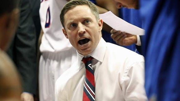 Louisiana Tech head coach Michael White has been a candidate for at least one other SEC job.