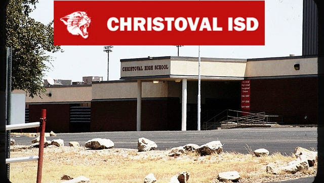 Christoval High School