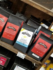 Find JavAroma coffees locally in Schnucks, IGA and Priceless groceries and in season at Mayse Farm Market.