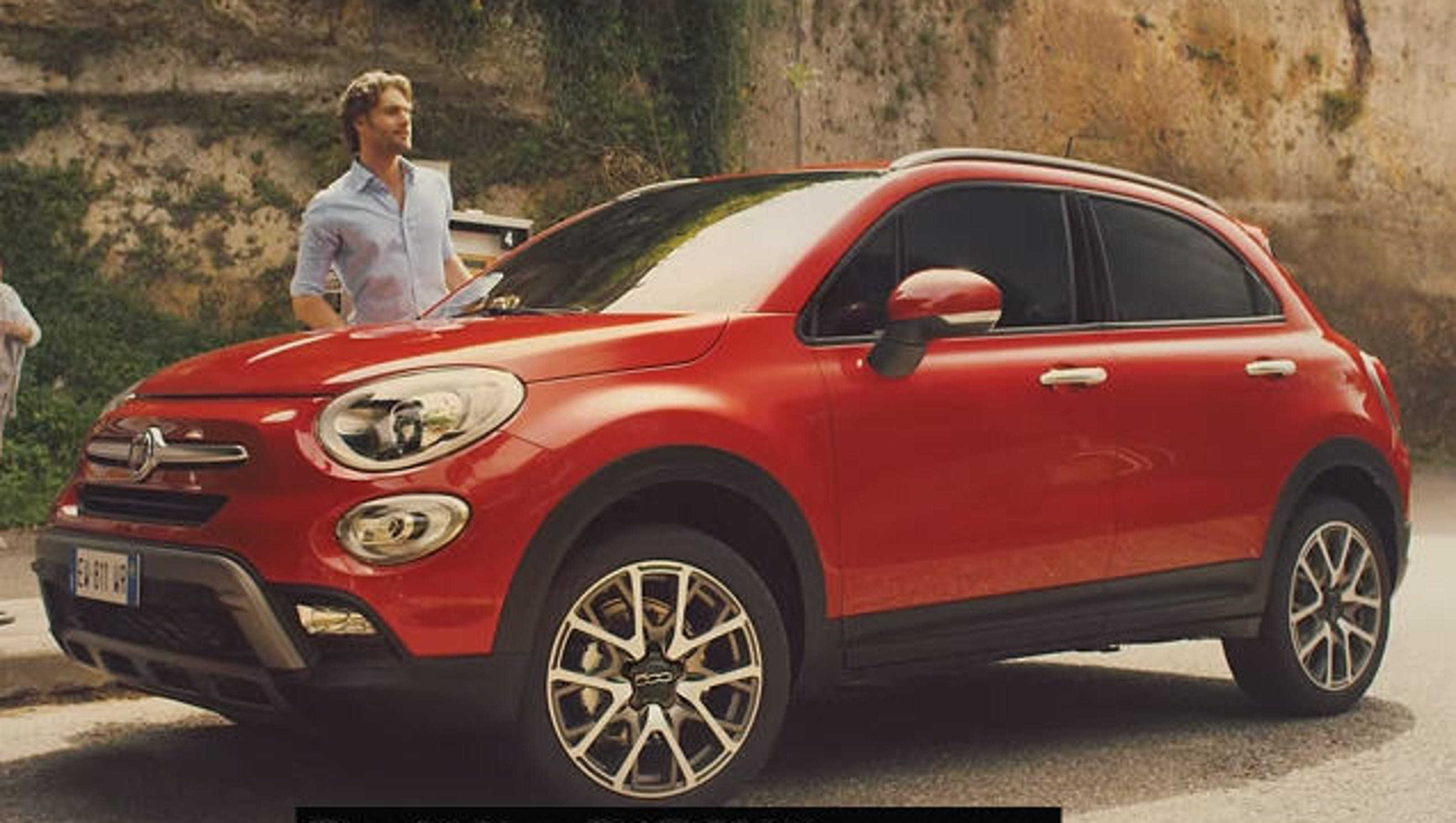 Fiat Chrysler Uses Humor Grandeur In Super Bowl Ads