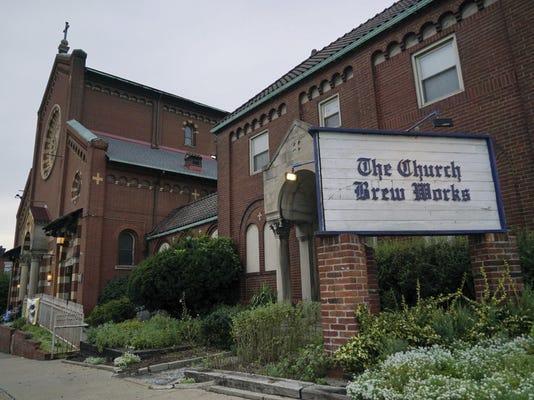 Churches to Breweries