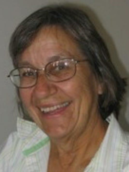 Ann Mercer