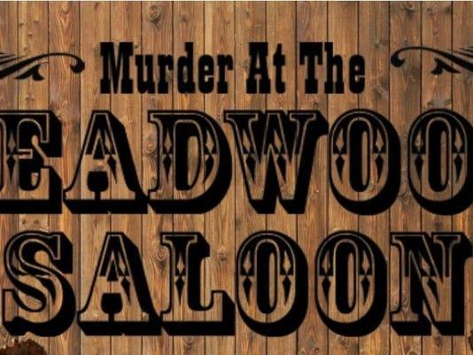1 Murder Mystery