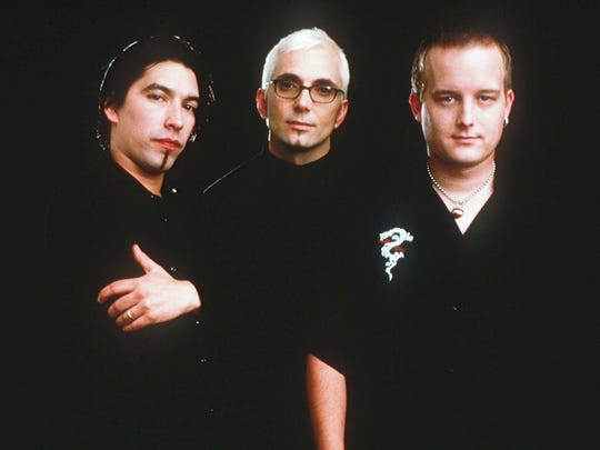 Everclear will perform Saturday at The Inlet Grill in Fort Pierce.