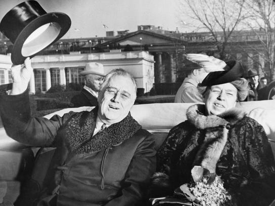a story of the life and career of franklin delano roosevelt Franklin d roosevelt franklin delano roosevelt was born in hyde park roosevelt threw himself into college life with enthusiasm.