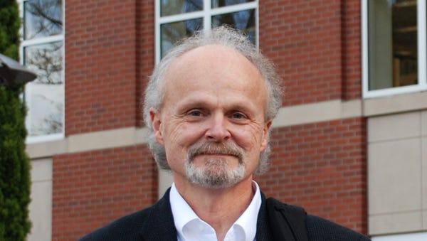 Thomas Delve Scheuermann
