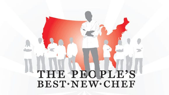 The People's Best New Chef is a Food & Wine magazine contest to find the best new talent in the U.S.