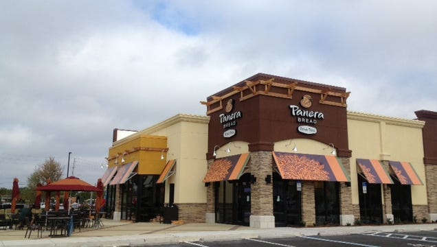 Santa Rosa County will soon get its second Panera Bread location. In the fall, a Pace restaurant will join this existing location at the corner of Daniel Drive and Gulf Breeze Parkway.