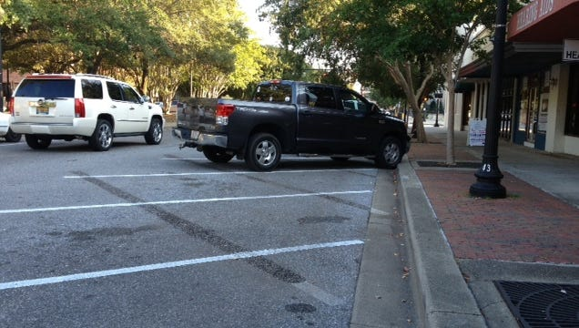 Downtown parking hours and enforcement could increase in the near future.