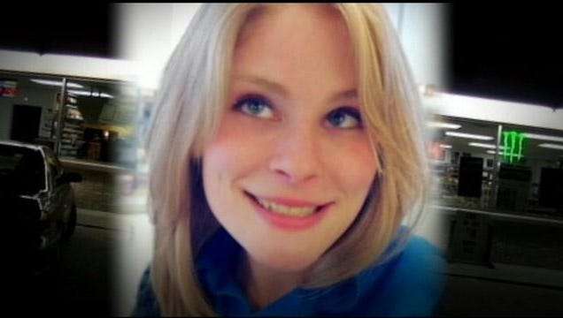 Jessica Heeringa disappeared April 26, 2013. She was working the closing shift at a Norton Shores gas station. (File image)