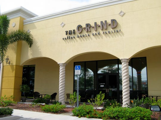 The Grind opened its original location in 2005 off Andrea Lane and South Tamiami Trail in south Fort Myers.