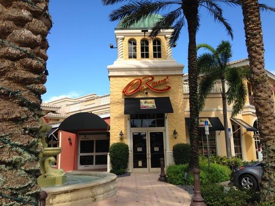 DeRomo's Gourmet Market & Restaurant will open soon in Bonita Springs. The Italian restaurant will open on Monday, Oct. 13; the gourmet market should open in 7-10 days afterward.