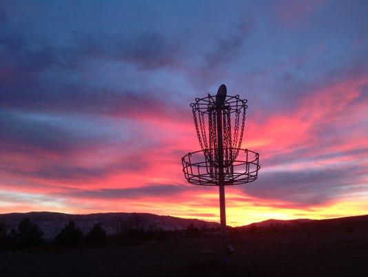 Sunset on Hole 16 The Ranch.jpg