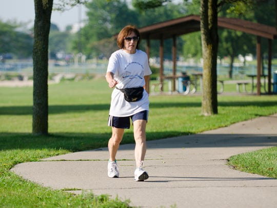 The Healthiest Manitowoc County Activity and Nutrition