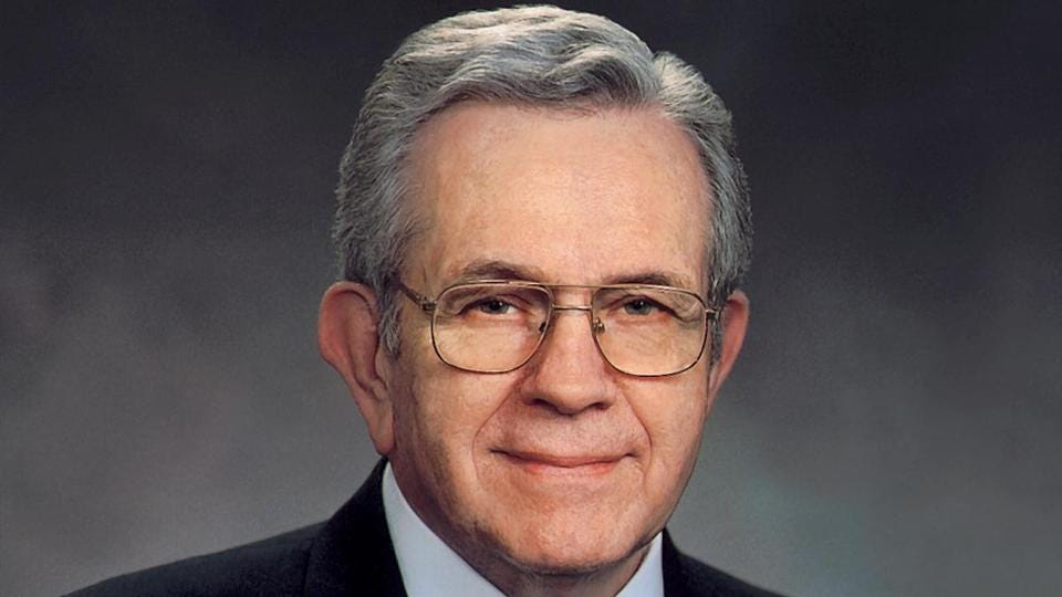 Boyd k packer homosexuality