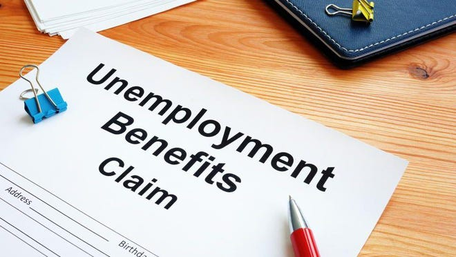 More than 17,000 Michigan residents filed for unemployment benefits last week, a drop from the previous seven days but still a troubling sign heading into what is expected to be a tough winter for businesses.