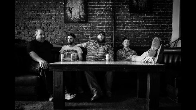 The Devil Anse performs at 9 p.m. Saturday at  The Brass Monkey.