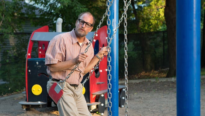 """Woody Harrelson stars as the title character in """"Wilson."""""""