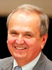 Former state Sen. George Maziarz