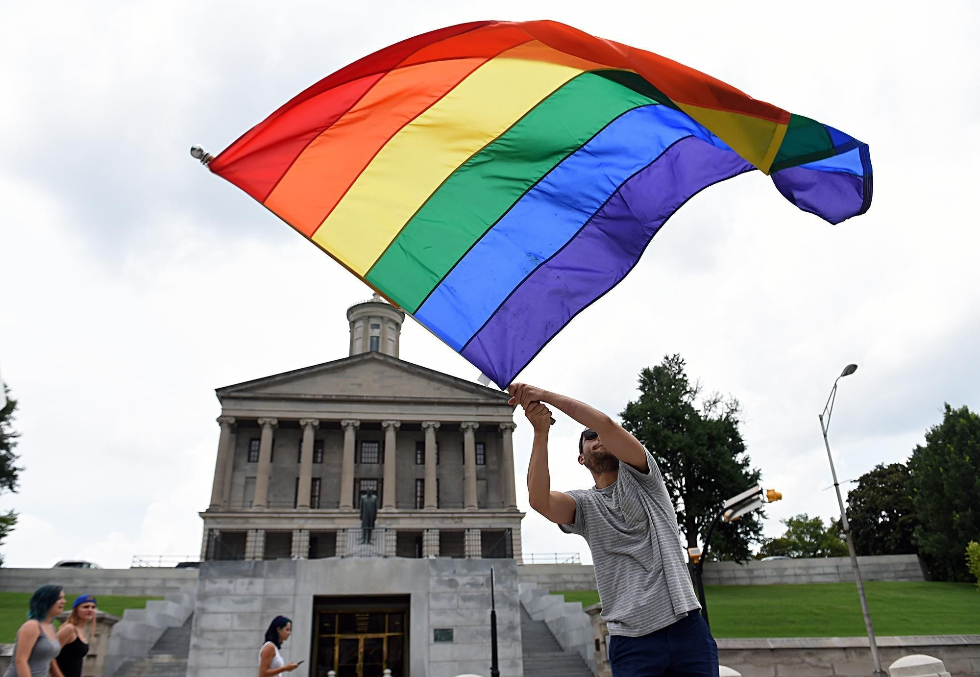Sexual orientation laws in tennessee