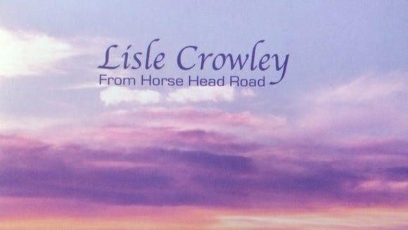 """""""From Horse Head Road"""" by Lisle Crowley."""