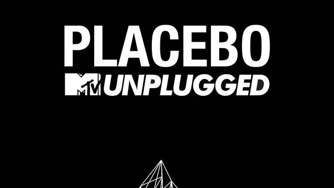 """""""MTV Unplugged"""" by Placebo."""