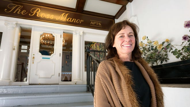 Roberta Ross sold The Ross Manor, also known as Ross Apartments, which has been in the Ross family since the 1970s. Roberta Ross has run it since 1985 and on Dec. 22, 2016, she sold the property to Ed Ceran and 21 other people under a tenants in common agreement.