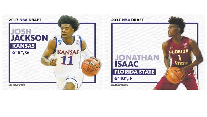 The Suns might end up with one of these four players.